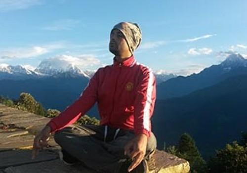 Mediation in Nepal