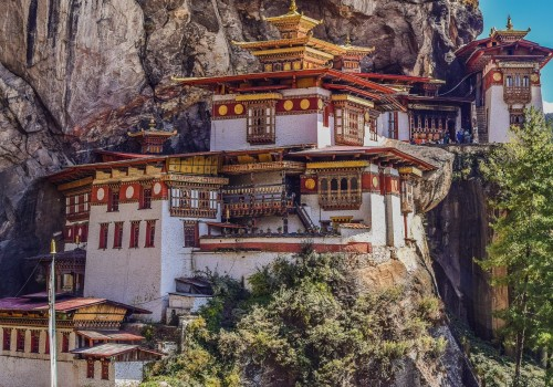 2 Nights 3 Days Bhutan Tour