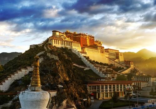 6 Days Tibet Tour