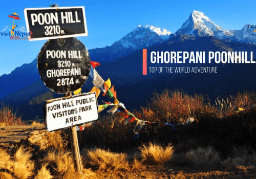 Ghorepani Poonhill