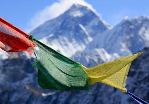One Week Mount Everest Trek