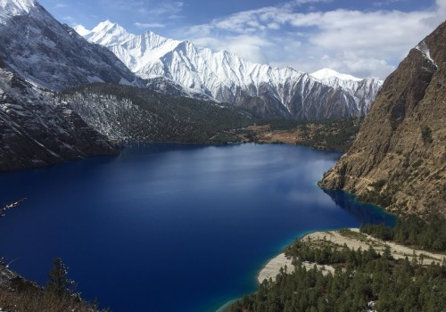 Upper (West Dolpo) Trekking