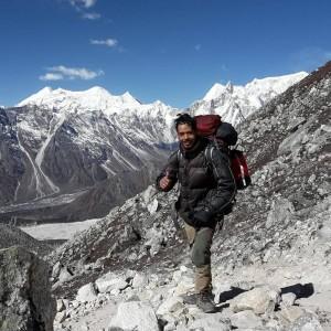 Jiwan Kumar Tamang