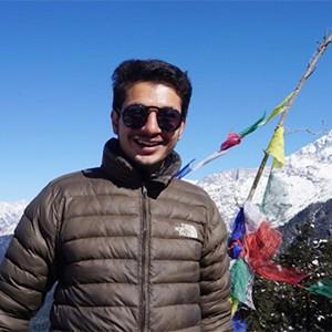 Sunny Dev Dhakal